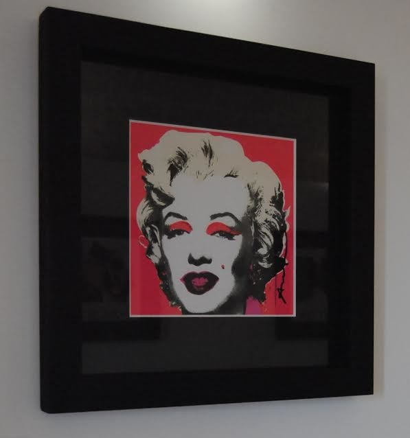 Made in USA by Andy Warhol